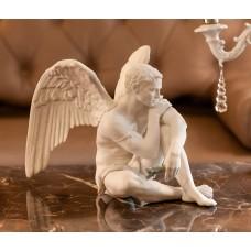 "Lladro ""Защитная фигурка ангела"""