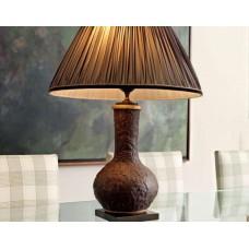 Настольная лампа Fiori Rilievo