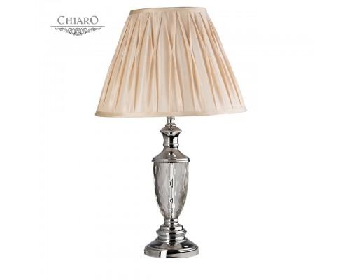 Лампа настольная Оделия
