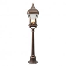 Уличный фонарь Шато