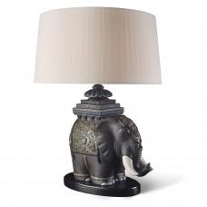 Лампа «Слон из Сиама»