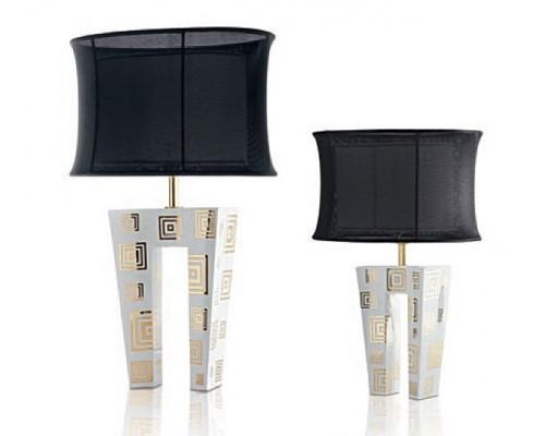 Лампа Le Porcellane Trionfo bianco