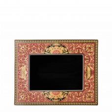 Versace Medusa. Рамка для фото 23х18 см., фарфор в подарочной коробке.