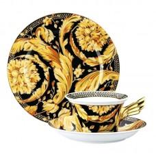 Versace Vanity. Подарочный набор для чая или кофе.