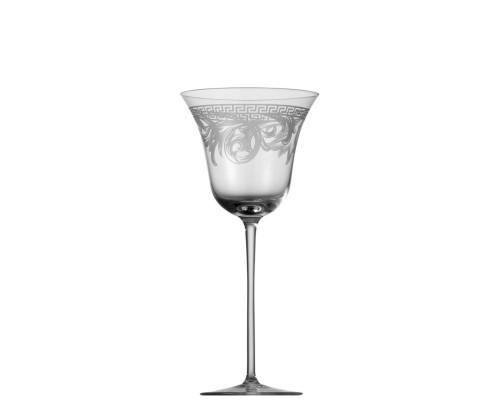Бокал для белого вина Версаче Арабески 200мл
