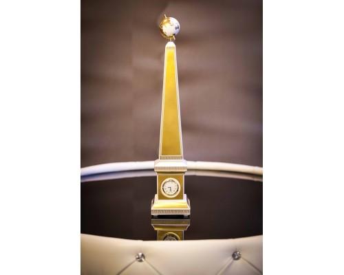 VERSACE Часы с глобусом