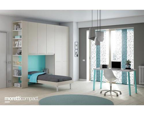 Детская комната Moretticompact 206