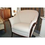 Кресло Pretorio