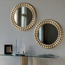 Настенное Зеркало Egypt от Cattelan Italia. 110 см.